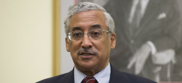 Rep. Bobby Scott, D-Va., introduced an appropriations bill amendment to stop OPM from moving the judges out of the competitive service.