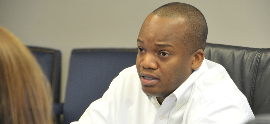 FEMA Chief Component Human Capital Officer Corey Coleman resigned June 18.
