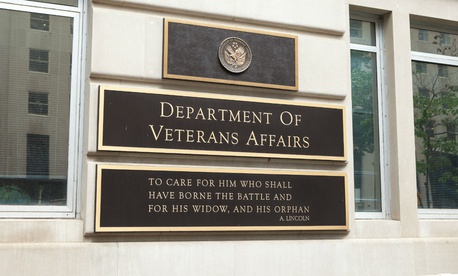 Largest Federal Employee Union Files Grievance Against Va