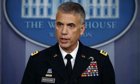 National Security Agency Director Gen. Paul Nakasone said the agency's future workforce needs to be representative of the nation.