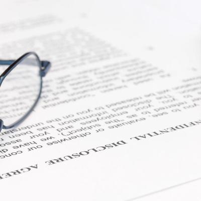 Three Quarters Of Homeland Securitys Employee Non Disclosure