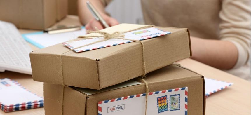 Trump Demands an International Mailing System to Better
