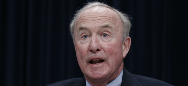 Rep. Rodney Frelinghuysen, R-N.J., said the shutdown clock would be pushed back to at least Dec. 7.