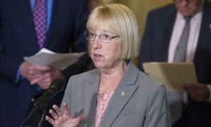 Sen. Patty Murray, D-Wash., sent a letter Monday to HHS Secretary Alex Azar.
