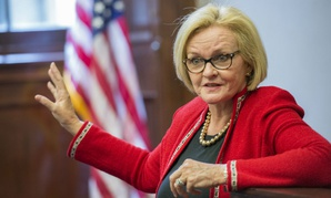 Sen. Claire McCaskill, D-Mo., spearheaded the Senate resolution.