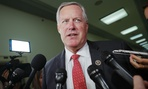 Rep. Mark Meadows, R-N.C., is one of the lawmakers who introduced the bill.