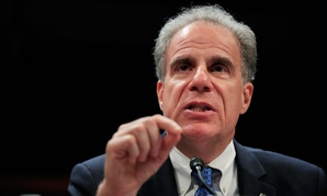 "Justice Department Inspector General Michael Horowitz said his office would examine the program flagged as ""high risk"" to ensure adequate internal controls are in place."