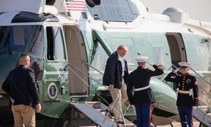 President Donald J., ... ]
