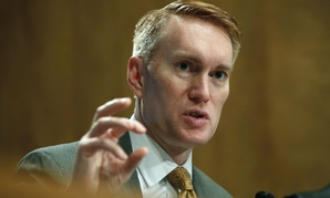 The GAO report was addressed to Sen. James Lankford, R-Okla.