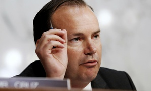 Sen. Mike Lee, R-Utah, introduced the bill.
