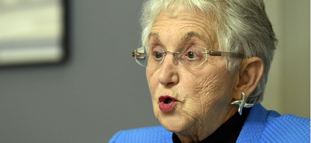 Rep. Virginia Foxx, R-N.C., introduced the bill.