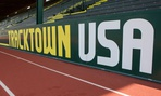 Historic Hayward Field at the University of Oregon will be renovated and reconstructed to host the 2021 IAAF World Championships.