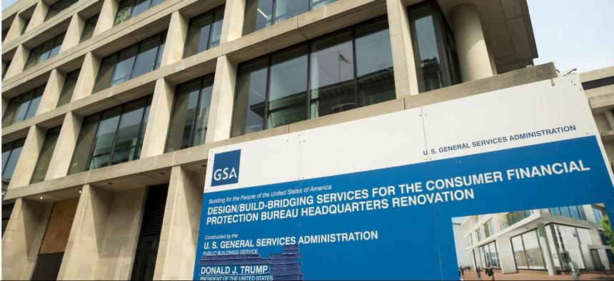 Consumer Bureau Union Files Grievance Over Political Appointees