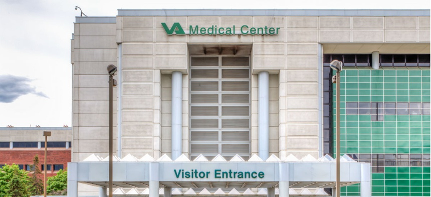 VA to Eliminate Official Time for All Medical Positions