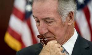 Rep. Richard Neal, D-Mass., ranking member of the House Ways and Means Committee.