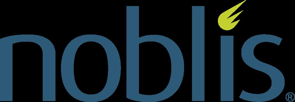 Noblis's logo