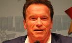 Former California Gov. Arnold Schwarzenegger