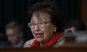 Rep. Nita Lowey, D-N.Y., co-chairs the joint committee that suggested the reforms, along with Rep. Steve Womack, R-Ark.