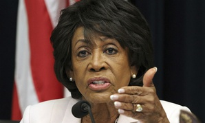 """I will prioritize protecting consumers and investors from abusive financial practices,"" says Rep. Maxine Waters."