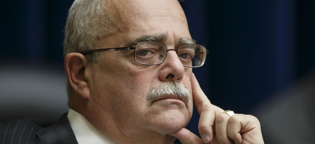 Rep. Gerry Connolly, D-Va., introduced the Equal COLA Act.