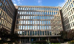 OPM headquarters.