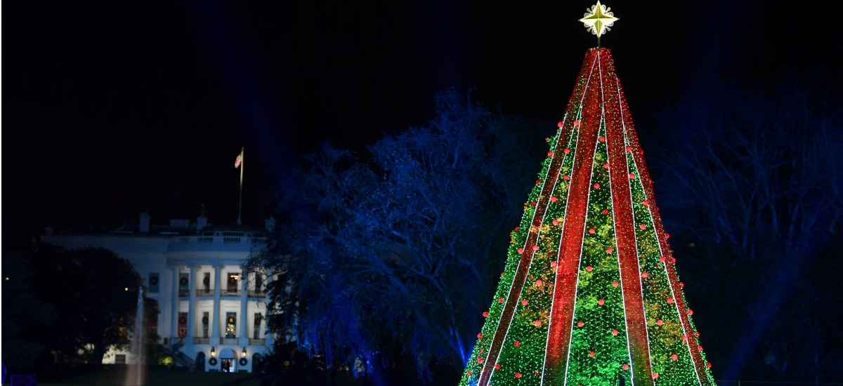 Federal Employees Have a Good Chance of Getting Christmas