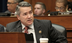 Rep. Jody Hice, R-Ga., introduced the measure targeting official time.