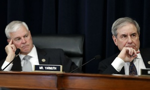 House Budget Committee leaders Reps. SteveWomack, R-Ark., (left) and John Yarmuth, D-Ky., on Tuesday hailed the ruling.