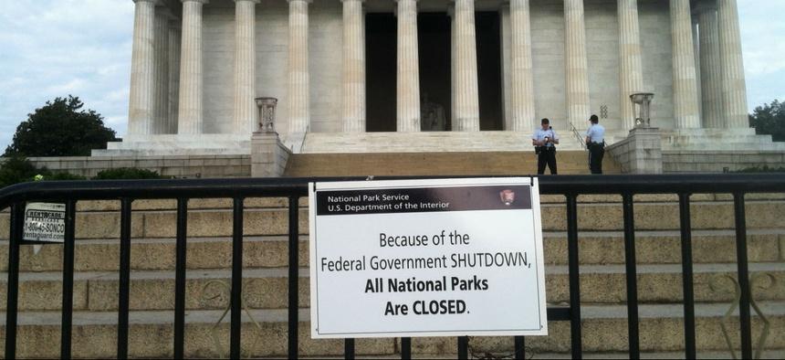 Government Christmas Shutdown 2020 See Who Would Get Furloughed in a Christmas Shutdown   Government