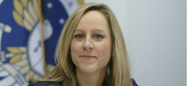 """""""I care much more about what we do than what we are called,"""" CFPB Director Kathy Kraninger told staff in an email."""