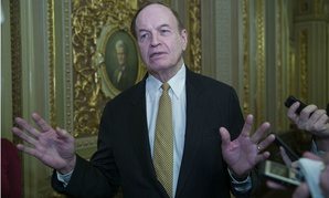 Sen. Richard Shelby, R-Ala., and other Republicans said the Senate bill should at least provide a jumping off point for negotiations.
