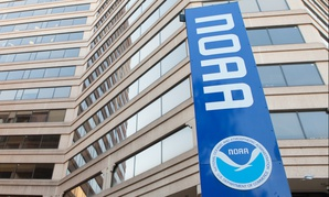 NOAA is one of the science agencies that has been shuttered.