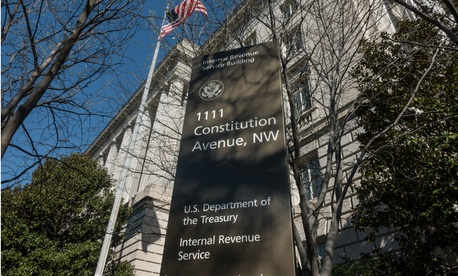 If the shutdown had not ended, the government would have faced a challenge in defending the IRS' decision to recall thousands of employees to process tax returns, judge says.