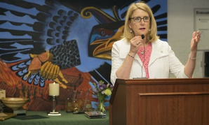 The audit was sent to Forest Service Chief Victoria Christiansen.