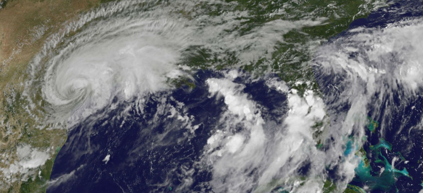 When Hurricane Harvey passed through Corpus Christi, Texas, in 2017, meteorologists already engaging in impact-based forecasting had the relationships in place to tell local emergency managers exactly when the eye of the storm was passing through the city