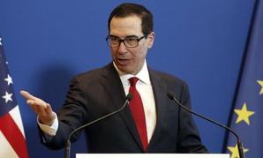 Treasury Secretary Steven Mnuchin has announced measures the government will take until Congress raises the debt ceiling.