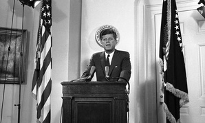 John F. Kennedy's 1962 speech inspired the modern consumer rights movement