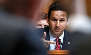 Sen. Brian Schatz, D-Hawaii, introduced the Senate version of the bill.