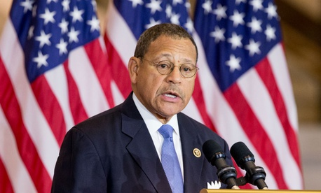 Rep. Sanford Bishop, D-Ga., says USDA has provided no analysis to support the decision to relocate hundreds of employees.