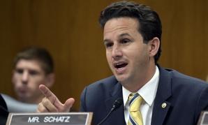 Sen. Brian Schatz, D-Hawaii, introduced the TSA employee rights bill.