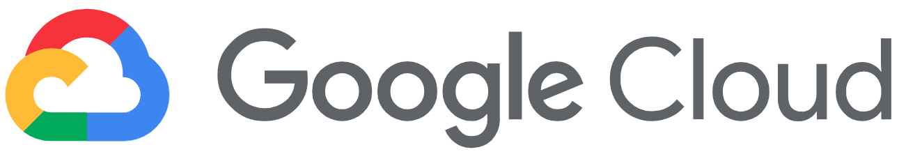 Google Cloud's logo