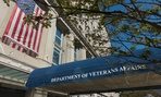 VA headquarters in Washington.