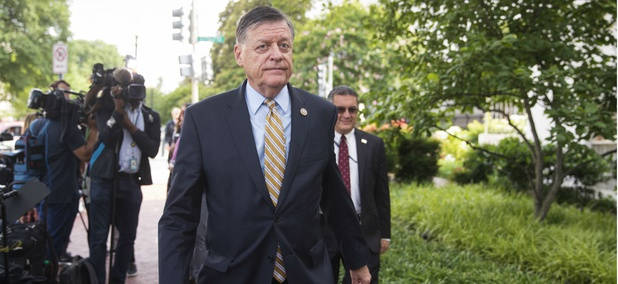 Rep. Tom Cole, R-Okla., is one of the sponsors of the bill.