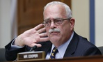 Rep. Gerry Connolly, D-Va.,  expressed concern that the White House is trying to undermine the 1978 Civil Service Reform Act.