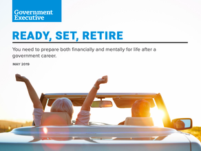 Ready, Set, Retire
