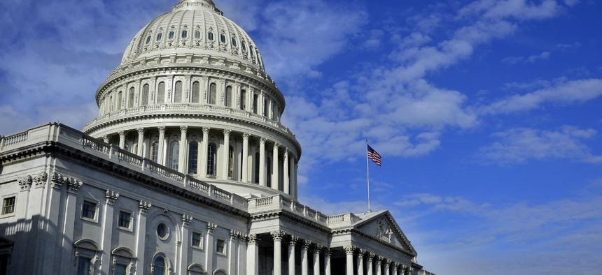 Civilian Pay Raise Advances, TSP Prepares More Changes