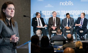 Securing Transportation: The Technology and Strategies Protecting Tomorrow's Travel