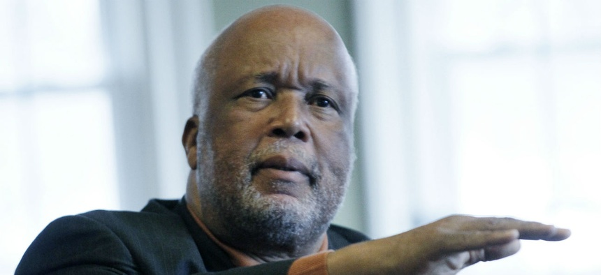 Rep. Bennie Thompson, D-Miss., chairman of the House Homeland Security Committee, is seeking an IG investigation.