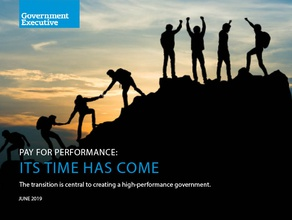 Pay for Performance: Its Time Has Come