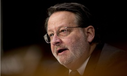 Sen. Gary Peters, D-Mich., was one of the lawmakers who wrote the letter.